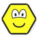 Hexagon buddy icon   sticker_sheets