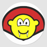 Dracula buddy icon   sticker_sheets