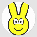Bunny buddy icon   sticker_sheets