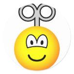 Wind up emoticon   sticker_sheets
