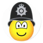 English bobby emoticon   sticker_sheets