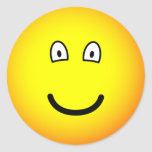 Tiny eyed emoticon   sticker_sheets