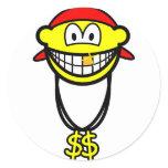 Rapper buddy icon   sticker_sheets