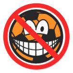 No EK 2000 smile (if you don't like soccer)  sticker_sheets