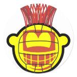 Wilson smile   sticker_sheets