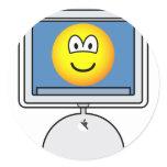 iMac emoticon   sticker_sheets