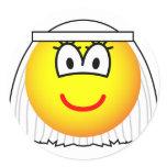Bride emoticon   sticker_sheets