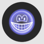 X-rayed smile   sticker_sheets