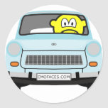 Trabant buddy icon   sticker_sheets