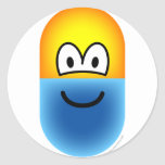 Pill emoticon   sticker_sheets
