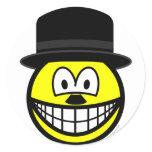Charlie Chaplin smile   sticker_sheets