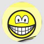 Post-it note smile   sticker_sheets