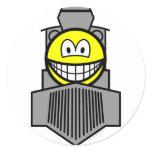 Train smile   sticker_sheets