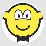 Bow tie buddy icon   sticker_sheets