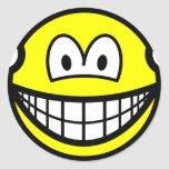 Earless smile   sticker_sheets
