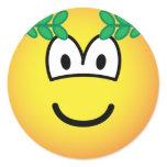 Caesar emoticon   sticker_sheets