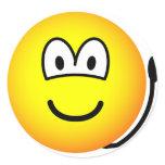 Alarm bell emoticon   sticker_sheets