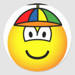 Jongen emoticon   sticker_sheets