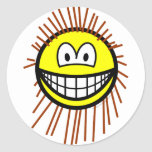 Porcupine smile   sticker_sheets