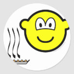 Pie baked buddy icon   sticker_sheets