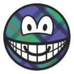 Scottish smile   sticker_sheets