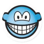 Uranus smile   sticker_sheets