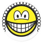 Judge smile   sticker_sheets
