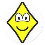 Diamonds buddy icon   sticker_sheets
