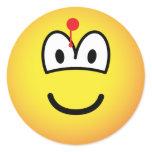 Hit emoticon   sticker_sheets