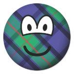 Scottish emoticon   sticker_sheets