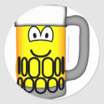 Beer pull emoticon   sticker_sheets