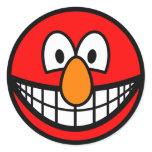 Elmo smile   sticker_sheets