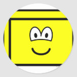 Rectangular prism buddy icon   sticker_sheets
