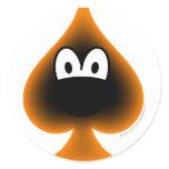 Spades emoticon   sticker_sheets