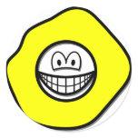 Play dough smile   sticker_sheets