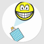 Perfume smile   sticker_sheets
