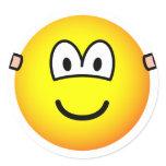 Ear plugs emoticon   sticker_sheets