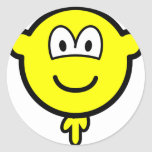 Penis buddy icon   sticker_sheets