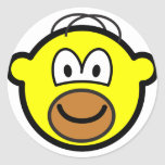 Simpson buddy icon Homer  sticker_sheets