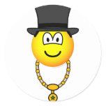 Mayor emoticon   sticker_sheets