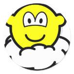 Cloud # nine buddy icon   sticker_sheets