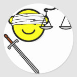 Justice buddy icon   sticker_sheets