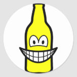 Bottle smile   sticker_sheets