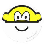 Half buddy icon top  sticker_sheets