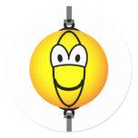 Boxingball emoticon   sticker_sheets