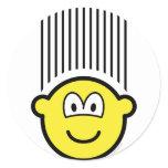 Falling buddy icon   sticker_sheets
