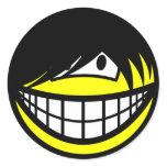 Emo smile   sticker_sheets