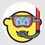 Snorkel buddy icon   sticker_sheets