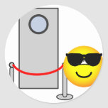 Bouncer emoticon   sticker_sheets