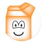 Milk carton emoticon   sticker_sheets